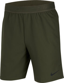 Nike Pro Flex Short Heren Groen