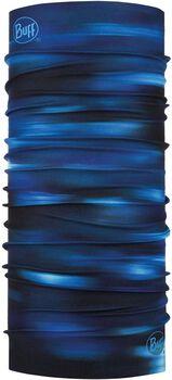 Buff Original nekwarmer Blauw