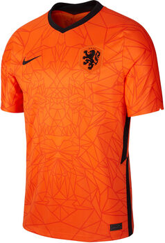 Nike Nederland Stadion thuisshirt Heren Oranje