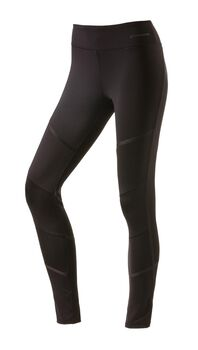 ENERGETICS Kristina 3 tight Dames Zwart