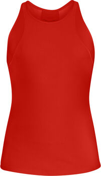 Under Armour Vanish top Dames Rood