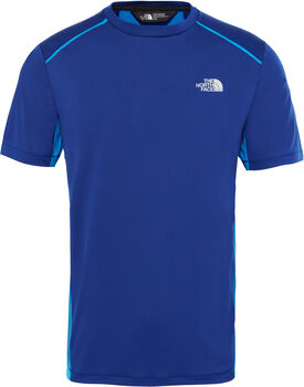 The North Face Apex shirt Heren Blauw