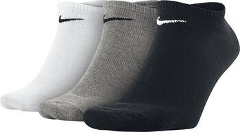 Nike Value No Show 3-pack sokken Heren Multicolor