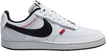 Nike Court Vision Lo Premium sneakers Heren Wit
