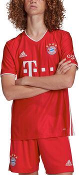 ADIDAS FC Bayern München thuisshirt 2020/2021 Rood