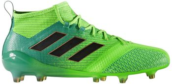 ADIDAS Ace 17.1 Primeknit FG voetbalschoenen Groen