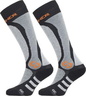 Pro sokken 2-pack