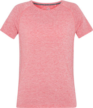 McKINLEY Malia shirt Dames Rood