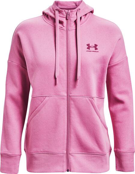 Rival Fleece Full Zip hoodie