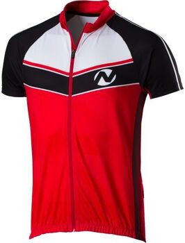 NAKAMURA Cade shirt Heren Rood