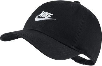 Nike Heritage86 pet Zwart