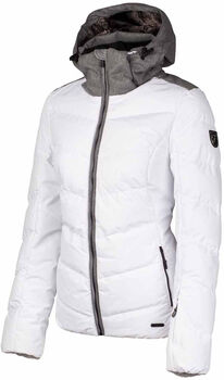 Falcon Percy ski-jack Dames Wit