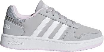 ADIDAS Hoops 2.0 sneakers Grijs