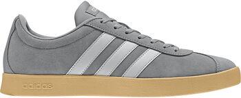 adidas VL Court 2.0 sneakers Heren Grijs