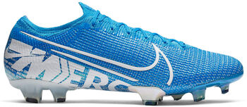 Nike Vapor 13 Elite FG Voetbalschoenen Heren Blauw
