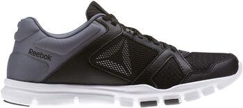 Reebok Yourflex Trainette 10 fitness schoenen Dames Zwart