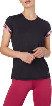ENERGETICS Gamantha 6 shirt Dames Zwart