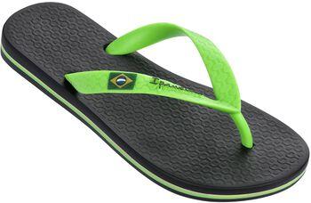 Ipanema Classic Brasil slippers - kids Zwart