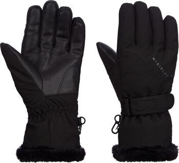 McKINLEY Emyra handschoenen Meisjes Zwart
