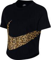 Sportswear Crop shirt