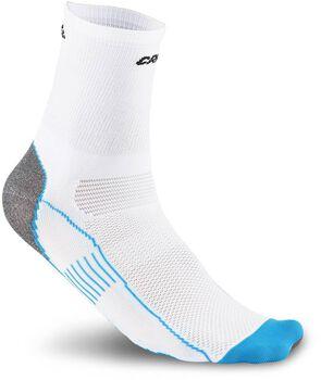 Craft Cool Running sokken Heren Wit
