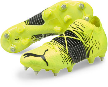 Puma Future Z 1.1 Mxsg voetbalschoenen Heren Geel