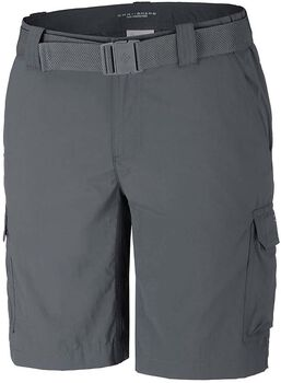 Columbia Silver Ridge II Cargo short Heren Grijs