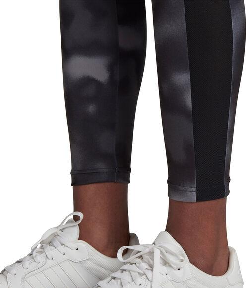 Designed To Move Allover Print 7/8 Legging