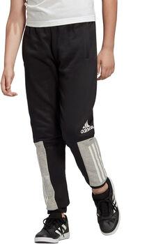 adidas Sport ID broek Jongens Zwart