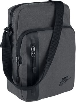 Nike Tech Small Items tas Grijs