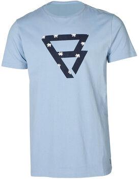 Brunotti Bently shirt Heren Blauw