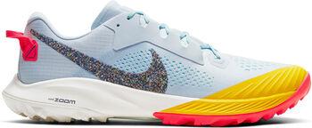 Nike Air Zoom Terra Kiger 6 trailschoenen Heren Grijs