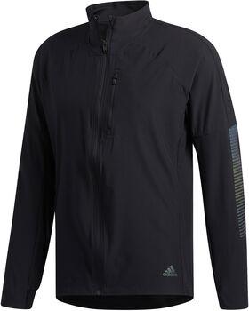 adidas Rise Up N Run jack Heren Zwart