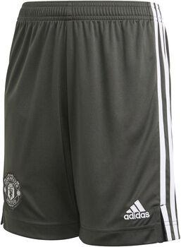 adidas Manchester United Uitshort Groen