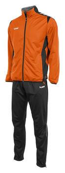 Hummel Paris Polyester Suit Heren Oranje
