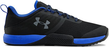 Under Armour TriBase Thrive trainingsschoenen Heren Zwart