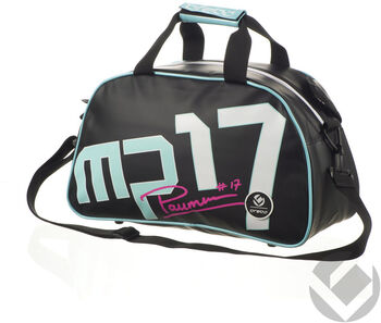 Brabo MP17 schoudertas Zwart