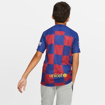 Nike FC Barcelona Breathe Stadium shirt Blauw