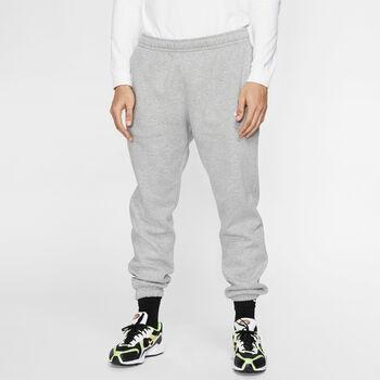 Nike Sportswear Club broek Heren Grijs