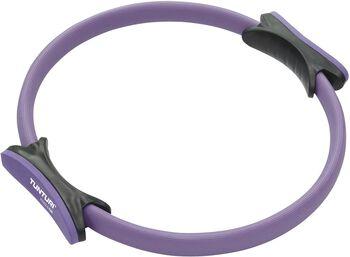 Tunturi Pilates ring Roze