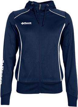 Reece Core TTS Hooded Full-Zip jack Heren Blauw