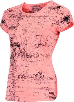 Sjeng Sports Isabella t-shirt Dames Oranje