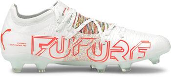 Puma FUTURE Z 2.1 FG/AG voetbalschoenen Heren Wit