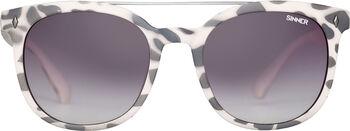 Sinner Diamond Peak zonnebril Heren Bruin