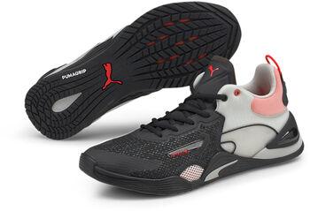 Puma Fuse fitness schoenen Heren Zwart