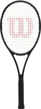 Wilson Pro Staff RF 97 V13.0 tennisracket Heren Zwart