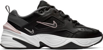 Nike M2K Tekno sneakers Dames Zwart