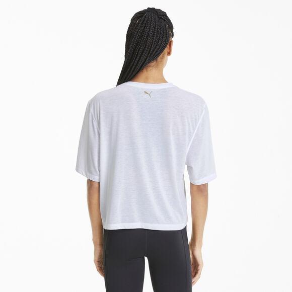 Metal Splash Graphic shirt