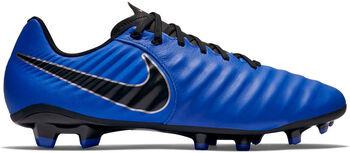 Nike Tiempo Legend 7 Academy FG voetbalschoenen Blauw