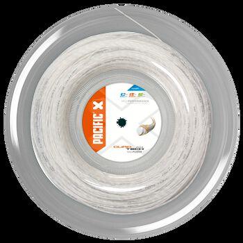Pacific PC Duratechflex 1.30 tennissnaar Wit